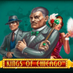 Kings of Chicago FI logo
