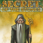 secret of the stones FI logo