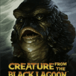 Creature from the Black Lagoon FI logo