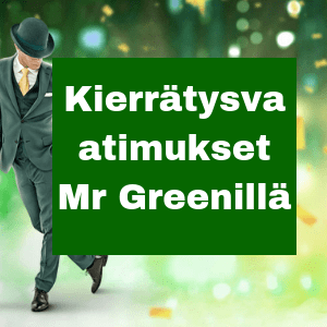 mobile mr green wagering