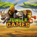 jungle games fi logo