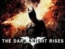 The Dark Knight Rises FI