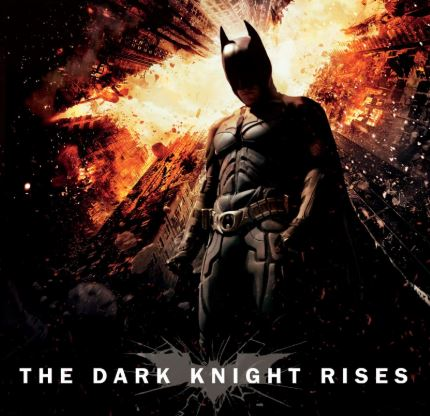 The Dark Knight Rises FI pelit