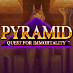 Pyramid Quest for Immortality FI logo