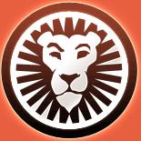 Leo Vegas-kasinon Logo