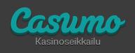 Casumo Kasinoseikkailu