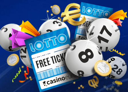 suomi casinoeuro lotto