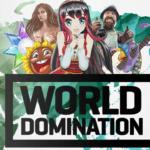 world-domination