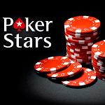 Pokerstars Screenshot