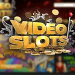 Videoslots Screenshot