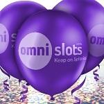 Omni Slots Screenshot