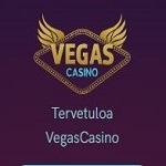 VegasCasino Screenshot