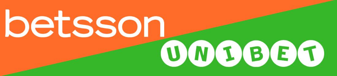 Betsson Unibet