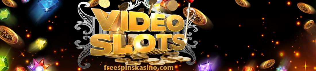 bonus videoslots