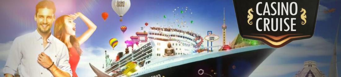 casino cruise finland