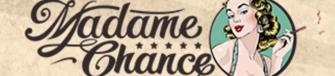 madame chance finland