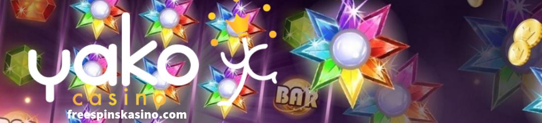 yako starburst