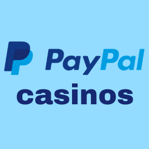 casinos withpaypal