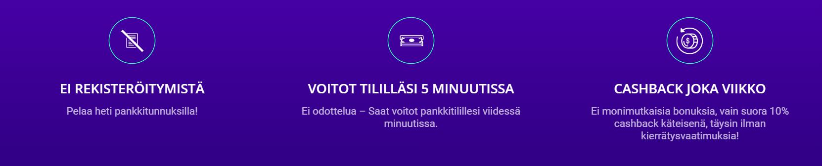 info pixel-bet suomi