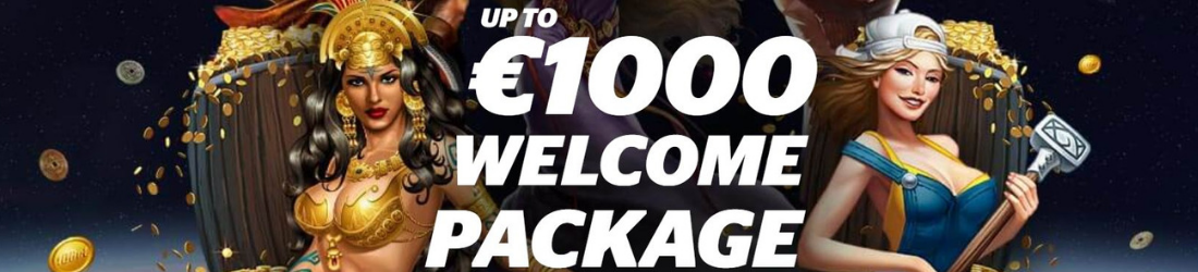 10bet €1000 bonus
