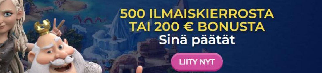casino heroes 100 % bonus jopa 200 euroon