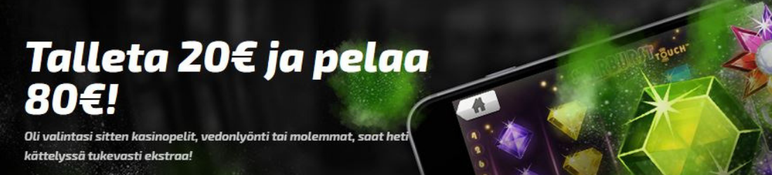 mobilebet 400% bonus