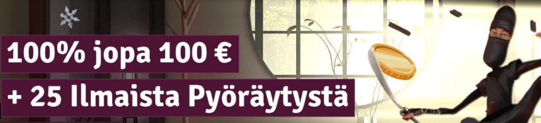 simba games €100 bonus + 25 free spins