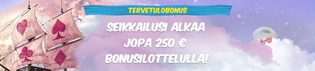 vera john €250 bonus