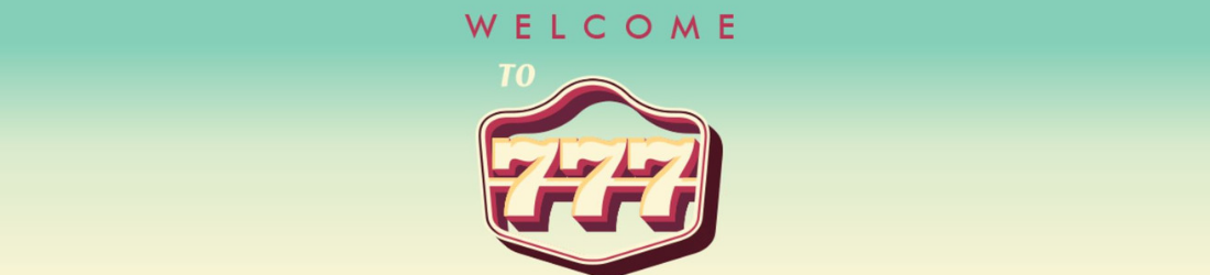 welome to 777
