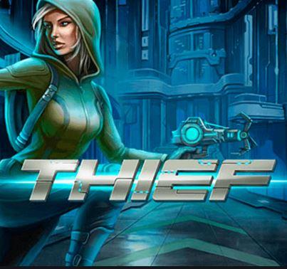 Thief slot FI
