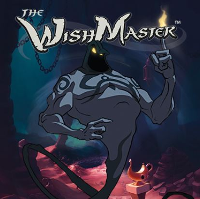 The Wish Master DE