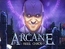 Arcane Reel Chaos FI