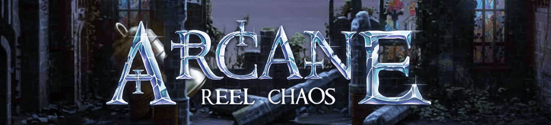 Arcane Reel Chaos FI NetEnt