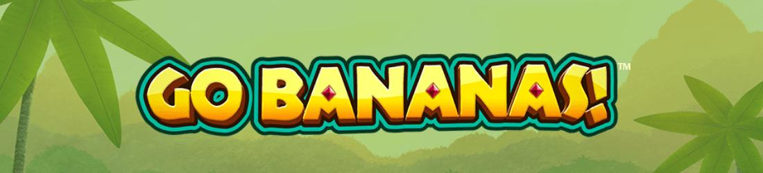 Go Bananas FI NetEnt