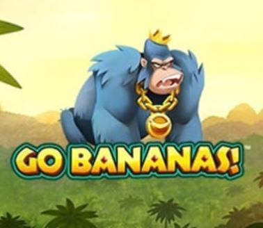go bananas FI pelit