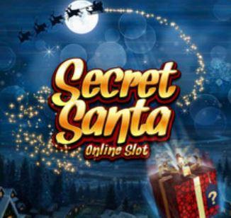 Secret Santa FI pelit