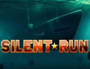 silent run FI pelit
