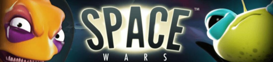 space wars FI netent