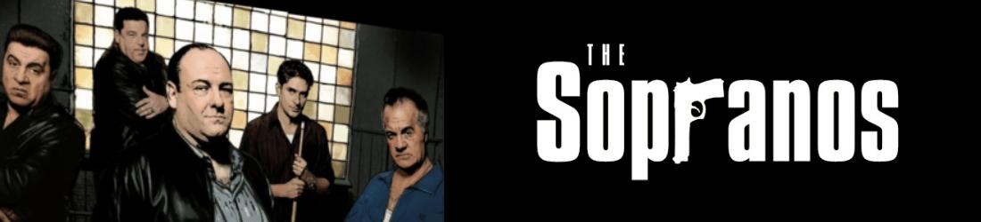 The Sopranos FI NetEnt