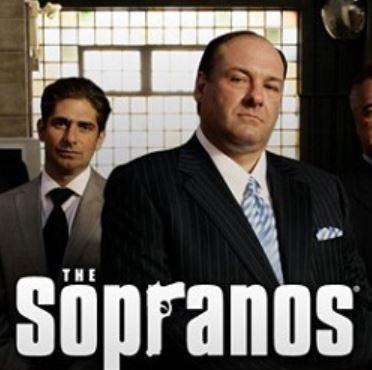 The sopranos FI pelit