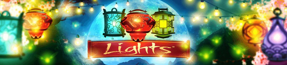 Lights DE NetEnt