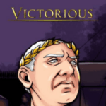 Victorious FI Logo