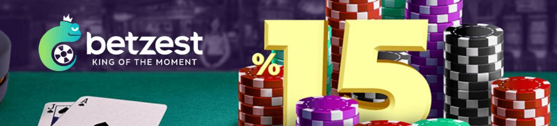betzest casino welcome