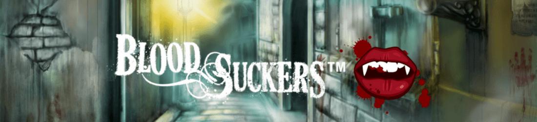 blood suckers FI netent