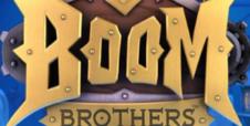 Boom Brothers johdattaa pelaajan kaivoksen uumeniin