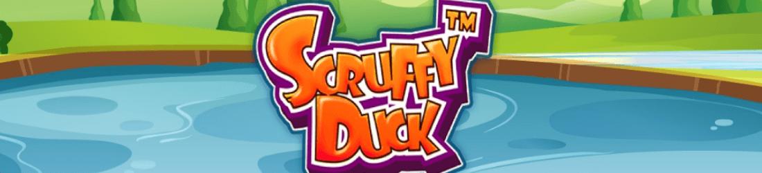 scruffy duck FI NetEnt