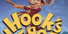 Hook's Heroes nappaa pelaajan merirosvojen maailmaan