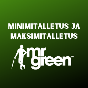 min deposit mr green casinolla