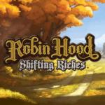 Robin Hood Shifting Riches FI Logo
