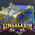 simsalabim FI logo